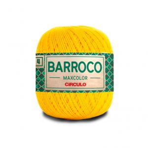 Circulo Barroco Maxcolor 4/4 Yarn - Canario (1289)