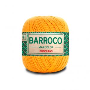 Circulo Barroco Maxcolor 4/4 Yarn - Ouro (1449)