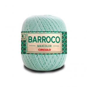Circulo Barroco Maxcolor 4/4 Yarn - Verde Candy (2204)