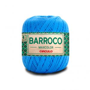 Circulo Barroco Maxcolor 4/4 Yarn - Acqua (2500)