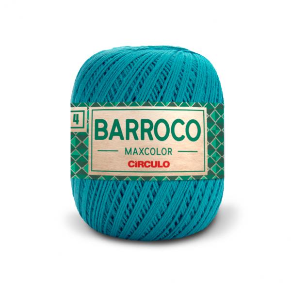 Circulo Barroco Maxcolor 4/4 Yarn - Netuno (2930)