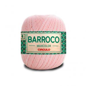 Circulo Barroco Maxcolor 4/4 Yarn - Suspiro (3346)