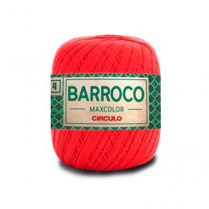 Circulo Barroco Maxcolor 4/4 Yarn - Chama (3524)