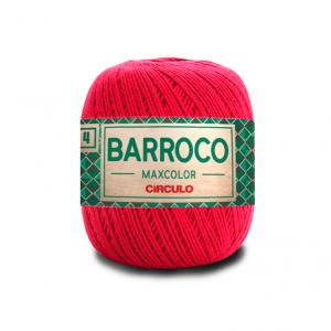 Circulo Barroco Maxcolor 4/4 Yarn - Paixao (3635)