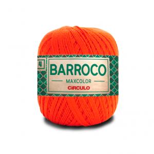 Circulo Barroco Maxcolor 4/4 Yarn - Brasa (4676)