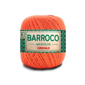 Circulo Barroco Maxcolor 4/4 Yarn - Telha (4707)