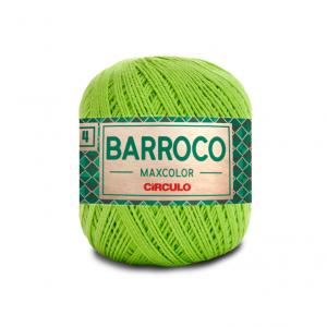 Circulo Barroco Maxcolor 4/4 Yarn - Greenery (5203)