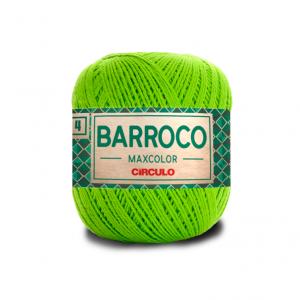 Circulo Barroco Maxcolor 4/4 Yarn - Hortalica (5239)