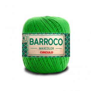 Circulo Barroco Maxcolor 4/4 Yarn - Trevo (5242)