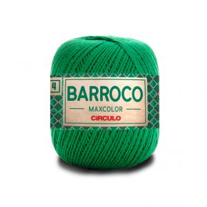 Circulo Barroco Maxcolor 4/4 Yarn - Bandeira (5767)