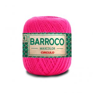 Circulo Barroco Maxcolor 4/4 Yarn - Tutti Frutti (6156)