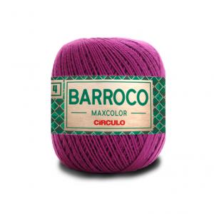 Circulo Barroco Maxcolor 4/4 Yarn - Uva (6375)