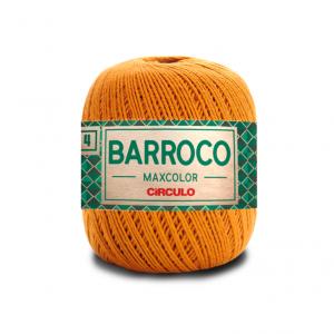 Circulo Barroco Maxcolor 4/4 Yarn - Ambar (7207)