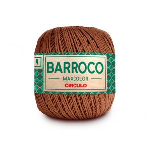 Circulo Barroco Maxcolor 4/4 Yarn - Tamara (7220)