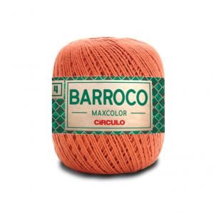 Circulo Barroco Maxcolor 4/4 Yarn - Bronze (7259)