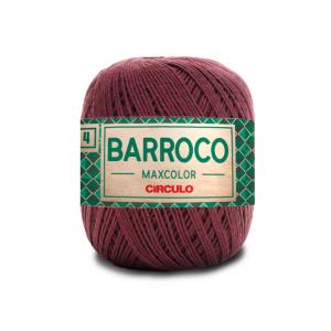 Circulo Barroco Maxcolor 4/4 Yarn - Tabaco (7311)