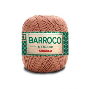 Circulo Barroco Maxcolor 4/4 Yarn - Castor (7603)