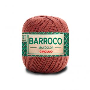 Circulo Barroco Maxcolor 4/4 Yarn - Cafe (7738)
