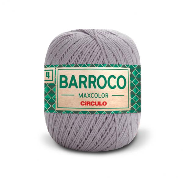 Circulo Barroco Maxcolor 4/4 Yarn - Polar (8088)