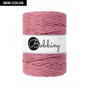Bobbiny Premium Macramé String, Blossom, 5 mm.