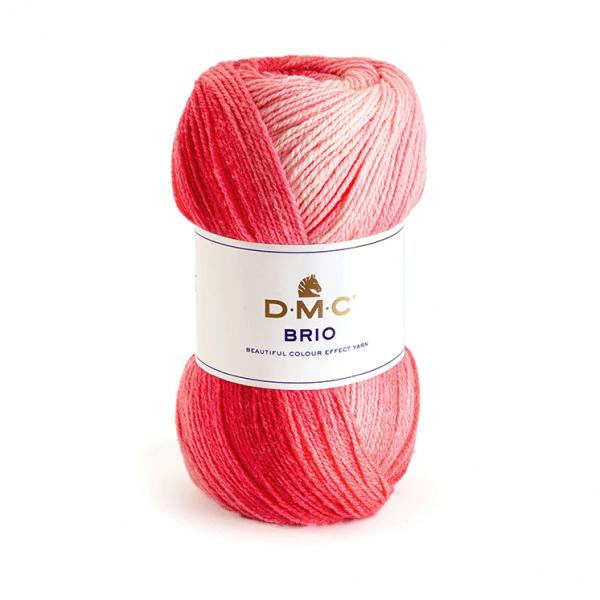 DMC Brio Yarn (412)