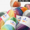 DMC Brio Yarn (410)