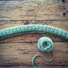 MoYa® Organic Cotton Bulky Plush Yarn - Amelia
