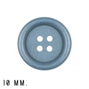 Handmayk Buttons, 10 mm., Pack of 6