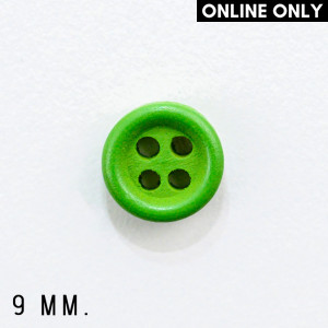 Buttons, 9 mm., Pack of 50