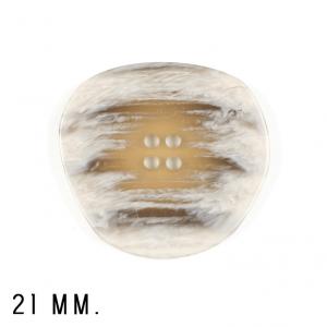 Handmayk Buttons, 21 mm., Pack of 4