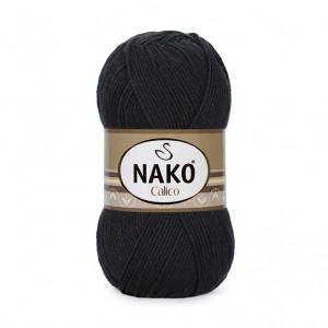 Nako® Calico Yarn (217)