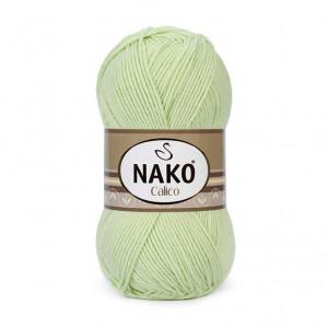 Nako® Calico Yarn (6707)