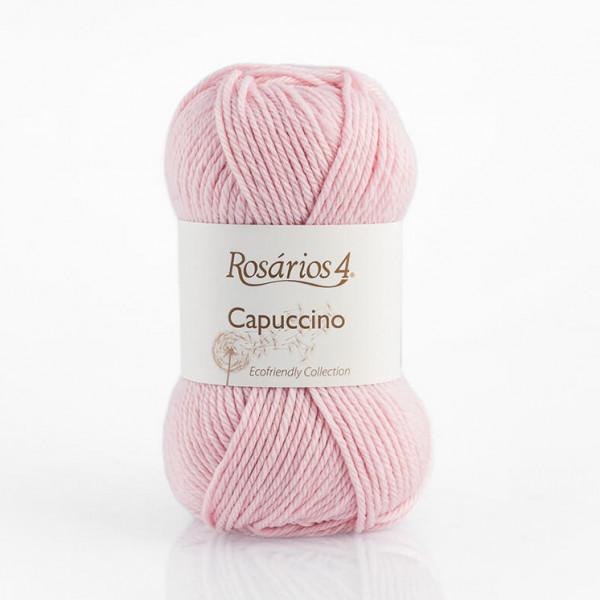 Rosarios 4® Capuccino Yarn - Pink (21)