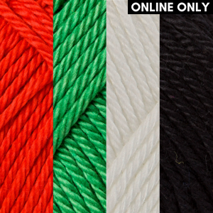 Schachenmayr Catania Yarn Color Pack (UAE National Day)