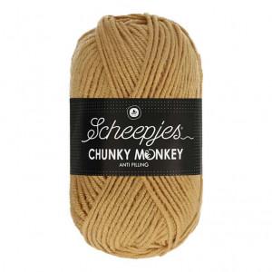 Scheepjes® Chunky Monkey Anti Pilling Yarn - Mellow (1420)