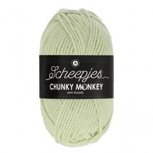 Scheepjes® Chunky Monkey Anti Pilling Yarn - Stone (2017)