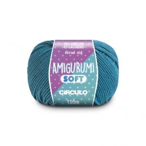 Circulo Amigurumi Soft Yarn - Alga (2308)