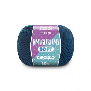 Circulo Amigurumi Soft Yarn - Moderno (2790)