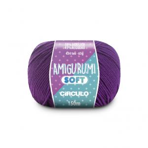 Circulo Amigurumi Soft Yarn - Cardo (6780)