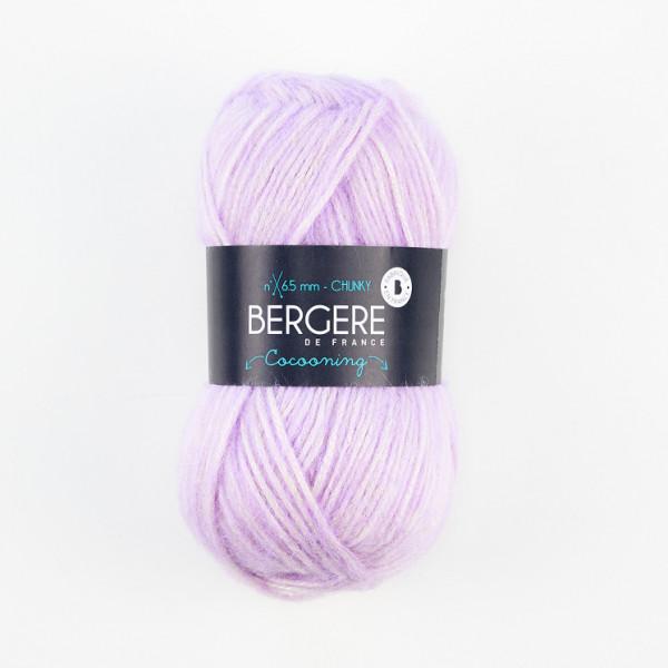 Bergere de France® Cocooning Yarn - Parme (10252)
