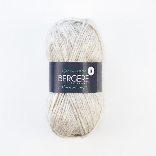 Bergere de France Cocooning Yarn - Ecru (10251)