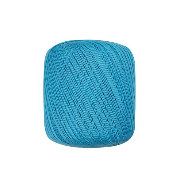 Coeur Rouge Crochet Thread (Turquoise)
