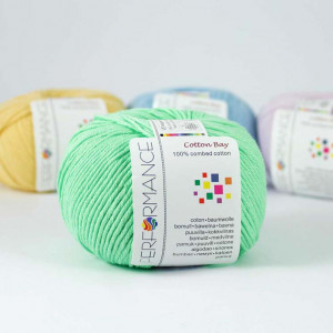 Performance Cotton Bay Yarn (140)