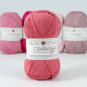 Performance Cotton Eight Yarn (1060)