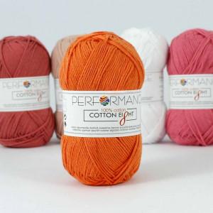 Performance Cotton Eight Yarn (1090)