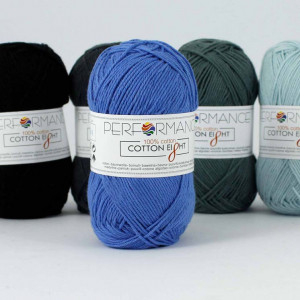 Performance Cotton Eight Yarn (1110)