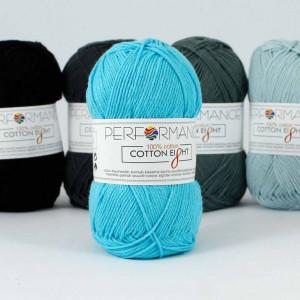 Performance Cotton Eight Yarn (1120)