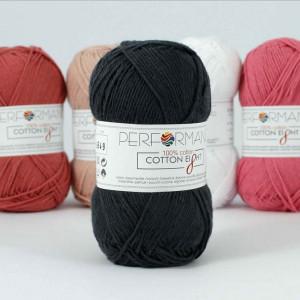 Performance Cotton Eight Yarn (1200)