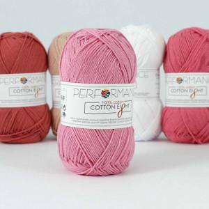 Performance Cotton Eight Yarn (1220)