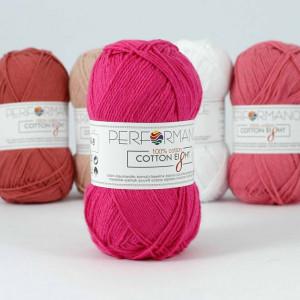 Performance Cotton Eight Yarn (1230)
